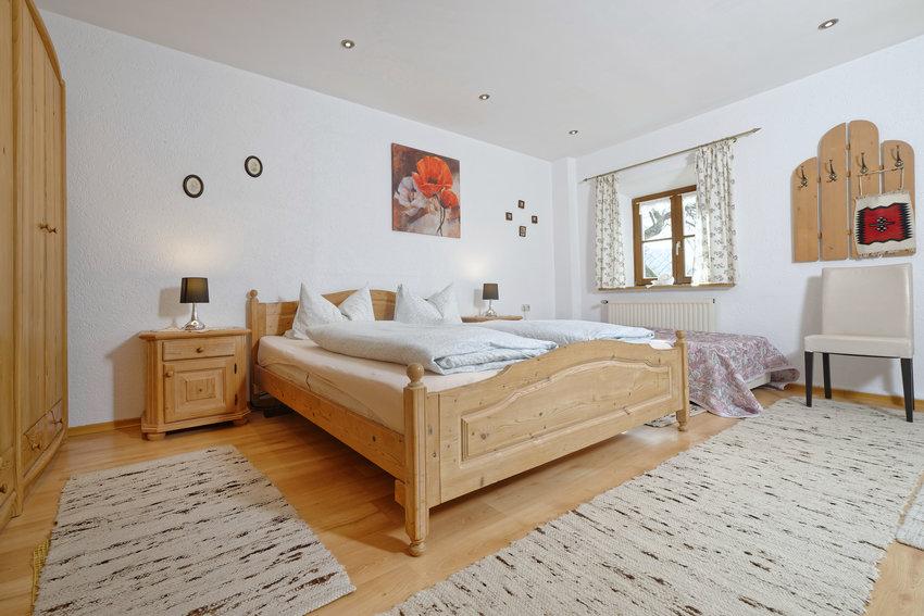Schlafzimmer3 Apartment