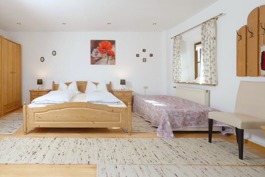 Schlafzimmer2 Apartment