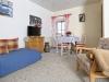 Wohn- und Schlafbereich4 Gästezimmer