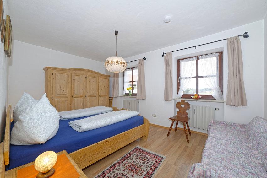 Schlafzimmer3 Fewo 3